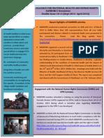 NAMHHR E-Newsletter Issue 10-11