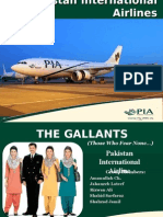 Presentation on PIA