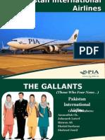 Presentation on PIA
