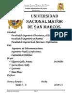 Modelo Informe Lab Física - Unmsm