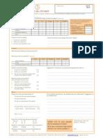 CS-F12_Customer Satisfaction Survey Form