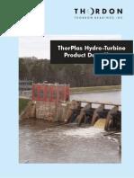 ThorPlas Product Data Hydro