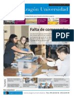Aragón Universidad Nº 83