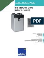 Documentación técnica-CUBE Doc Tecnica