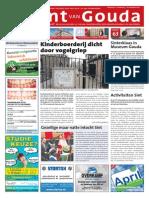De Krant van Gouda, 20 November 2014