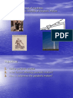 20140317120309Lecture 4 Analysis of Parabolic Motion PJJ.ppt