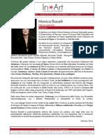 Monica Bacelli It CV