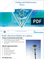 Direction Finding and Radio Location Basic