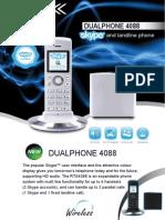 DUALphone 4088_AUG2012