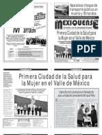 Diario El mexiquense 19 Noviembre 2014