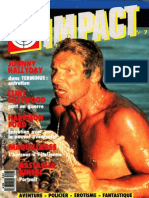 Enzo G. Castellari - Impact n° 7