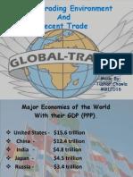 Global Trading Environment