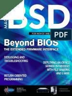 BSD Magazine 2014-08