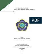 Laporan Praktikum IV