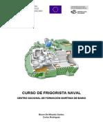 Frigorista Naval