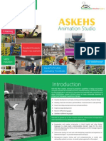 ASK-EHS Safety Animation Training Video Development