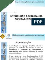 1 Introdução a Segurança Com Eletricidade