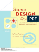 Game Design Workshop a Playcentric Approach to Creating Innovative Games 2nd Edition 1 to 30