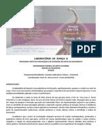 Laboratório de Dança B 2014-2