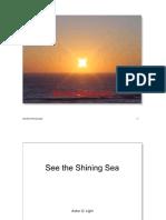 See the Shining Sea
