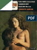 Jess Franco - Sex Stars System n°1 (05.1975)