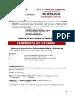 Propuesta de Negocio NCS ®
