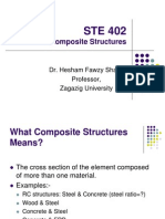 LECTURE1 Composite Structures