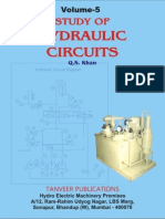 Volume.5. Study of Hydraulic Circuits