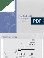 Flu Burung PPT