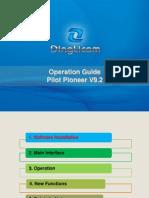 Pilot Pioneer Operation Guide V9.2