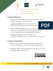 Lecturas obligatorias y recomendadas Módulo 1   MOOC Comunicación y Aprendizaje Móvil