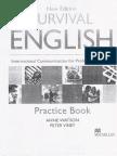 Survival English - Practice Bo