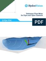 HydroVision Brochure Q Eye PSC 2014
