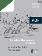 DERECHOS HUMANOS EN PARAGUAY - 2009 - CODEHUPY - PORTALGUARANI