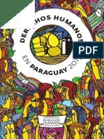 DERECHOS HUMANOS EN PARAGUAY - 2013 - CODEHUPY - PORTALGUARANI