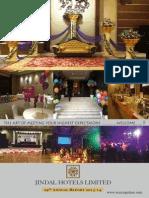 Annual Report Surya Palace