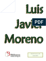 Luis Javier Moreno
