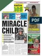 Jamaica Times November 2014 Web