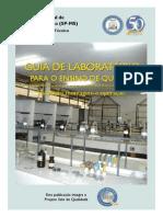 Segurança Em Laboratório