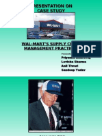 Final Ppt on Supply Chain Mgmt