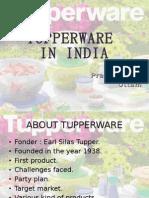 tupperware uttam