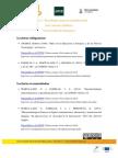 Lecturas obligatorias y recomendadas Módulo 3   MOOC Comunicación y Aprendizaje Móvil