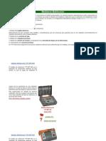 Medidores Multifunción