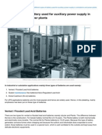 Electrical-Engineering-portal.com-Different Types of Battery Used for Auxiliary Power Supply in Substations and Power Plants