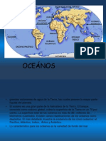 OCEÁNOS