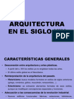 arquitecturaxix-140526172948-phpapp02