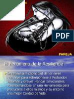 Resiliencia en La Pareja