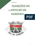 As tradições do concelho de Sabrosa