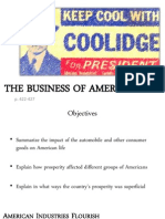 03 12-3 the business of america