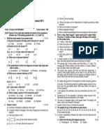 Psc Math EnglishV-2
